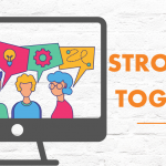 Stronger Together - Spring2 Innovation