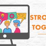 Stronger Together - Spring2 Innovation