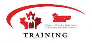 PSP training logo