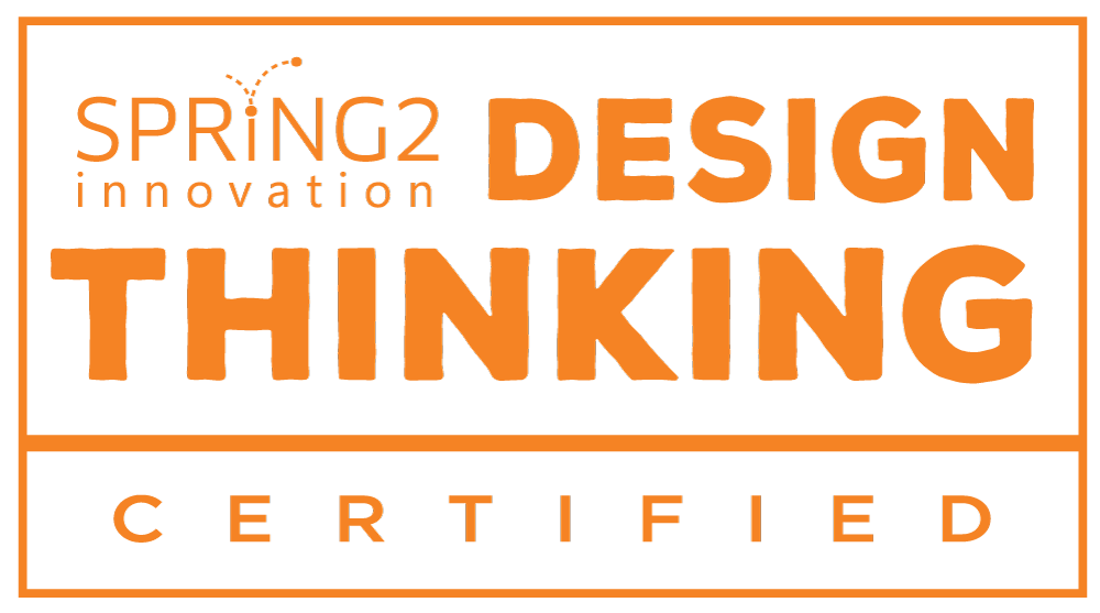 Spring2 innovation consulting for Design innovation consultancy